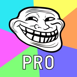 Meme Creator by MEME Generator PRO - Troll Maker