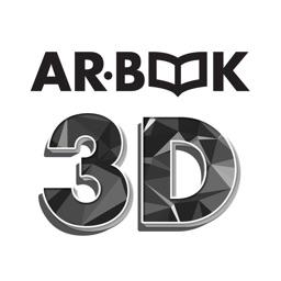 AR•BOOK 3D