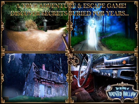 The Mystery of Haunted Hollow-ipad-3