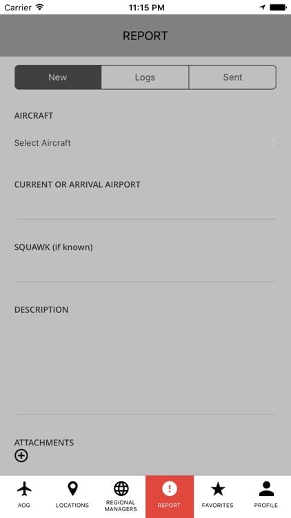 AOG Service screenshot-4