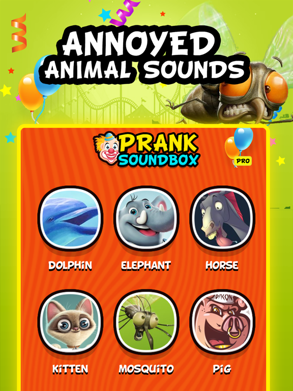 Prank Soundboard- 80+ Free Sound Effects for Fun | App Price