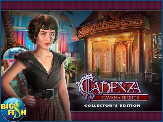 Cadenza: Havana Nights screenshot 10