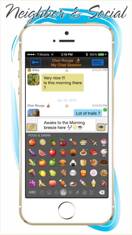 Cool Video Talkie & Chat screenshot-3