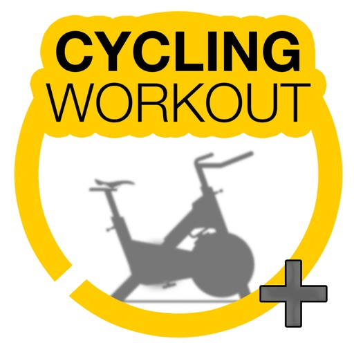 Cycling Workout Plus | Spinning your legs is easy!