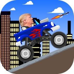 Trump Cruzer