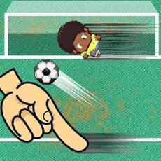 Activities of Crazy Penalty Kick/Soccer game