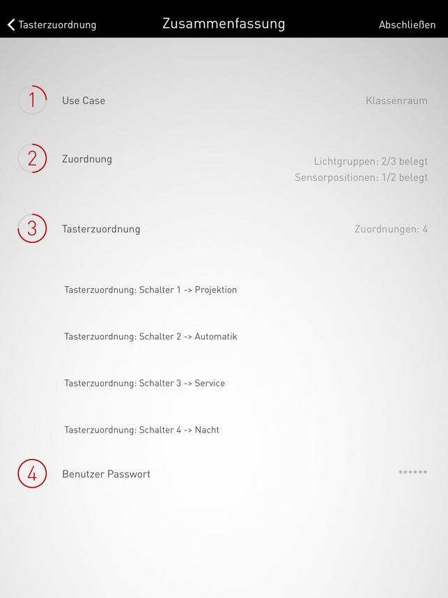 LiveLink Install im App Store