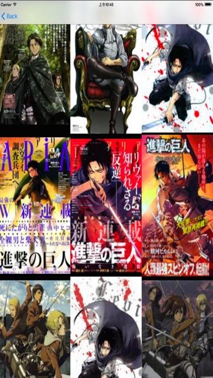 Comic Wallpapers-HD Anime Wallpapers