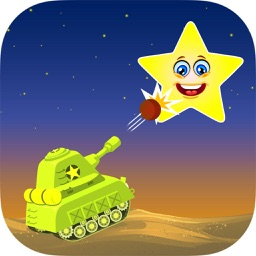 Stars Shooting - top star gun shooting free games