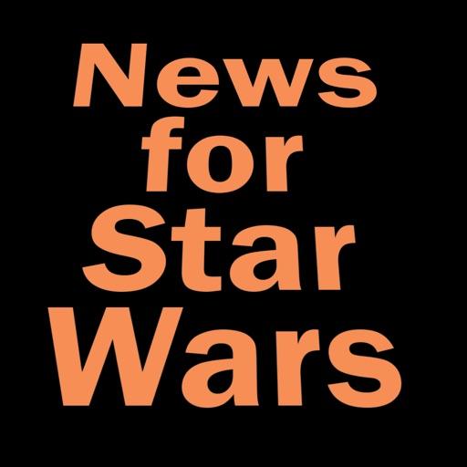 News For Star Wars iOS App