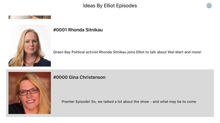 Ideas By Elliot screenshot-4