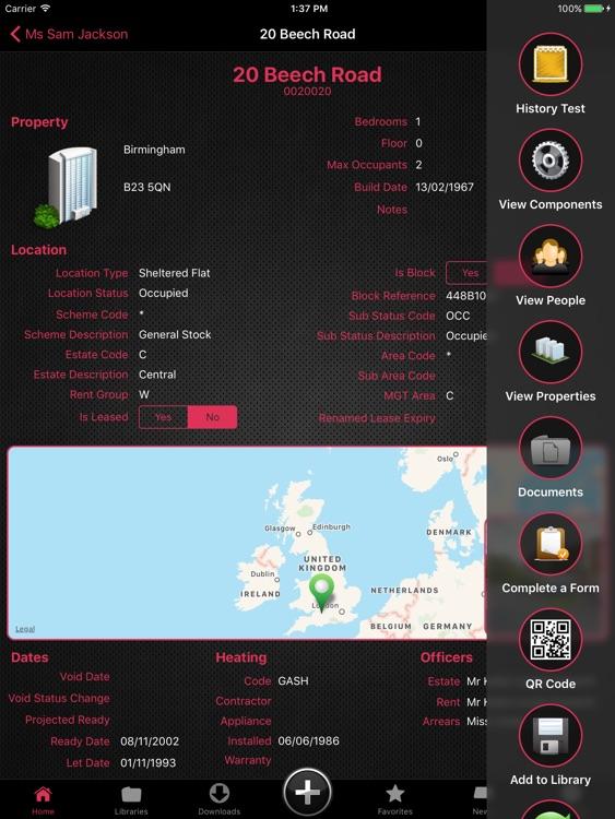 365 Agile Mobile App screenshot-3