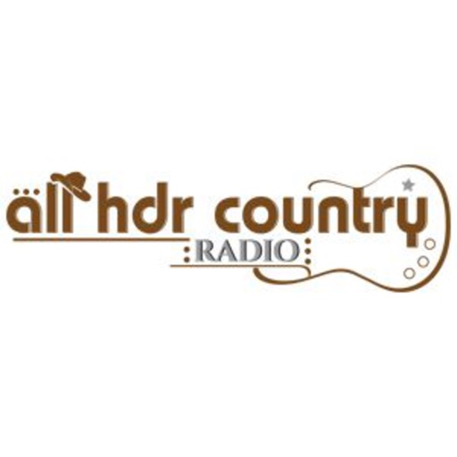 All HDR Country Radio
