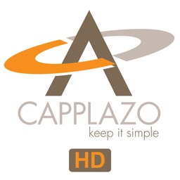 Capplazo Mobile Real Estate for iPad