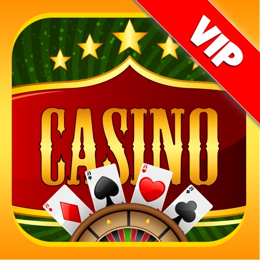 4 Aces Casino Video Poker - Double Down VIP Edition