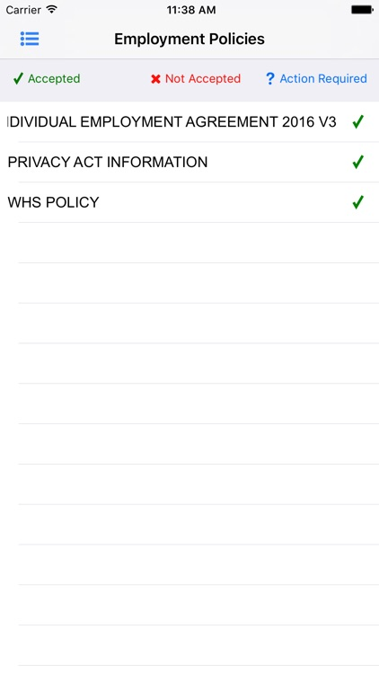 Transitions Members App screenshot-3