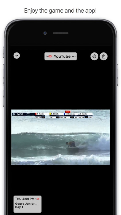 Sportle・Live Sports Streams & Scores screenshot-4