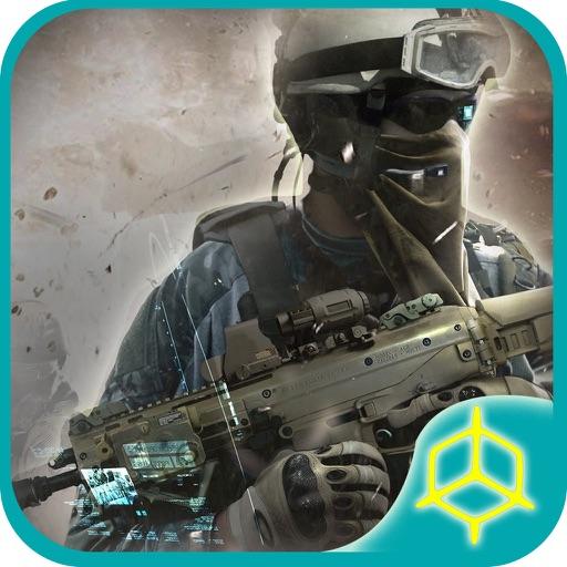 FPS Counter Sniper - Sniper Contract Killer