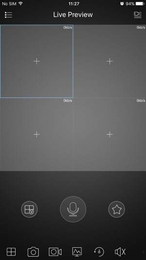 how to screenshot in iphone mvs pro on the app 3186