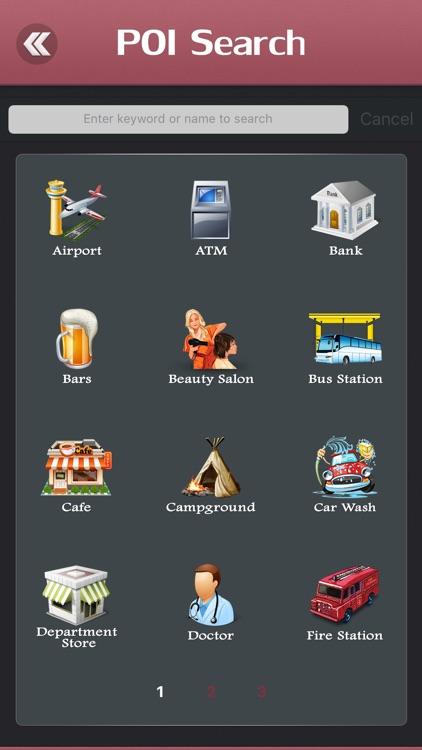 Salzburg Offline Travel Guide screenshot-4