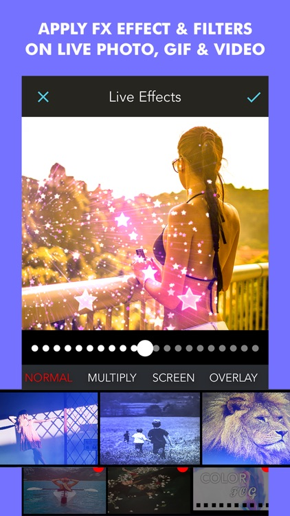 GIF Maker - Add Music to Videos & Video To GIF screenshot-2