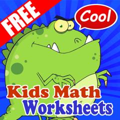 Kindergarten Vocabulary Games and Math Worksheets