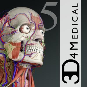Essential Anatomy 5 app