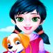 免费单机小游戏—家人去露营:儿童游戏免费6岁