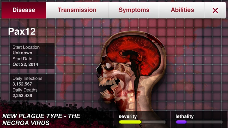 Plague Inc. screenshot-2