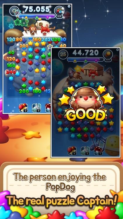 Friends Pang screenshot-3