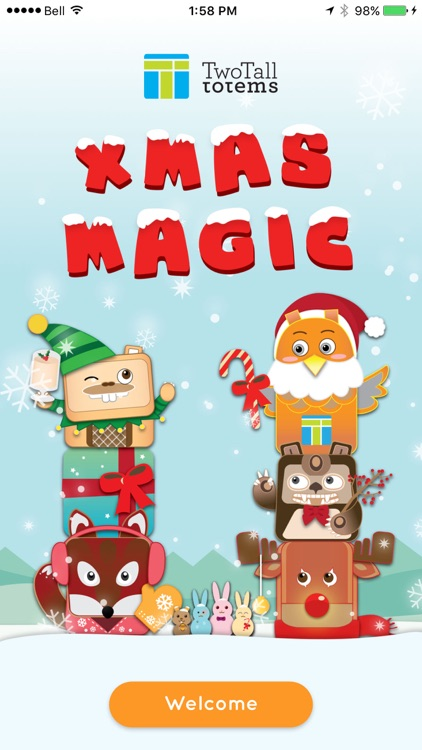 TTT Xmas Magic screenshot-0