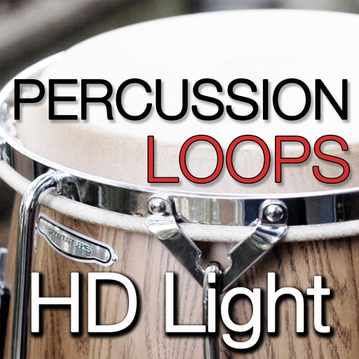 Percussion Loops HD Light