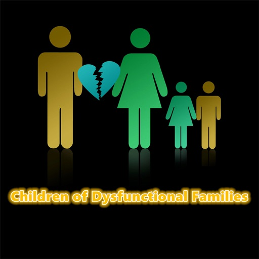 Adult Children of Dysfunctional Families Guide
