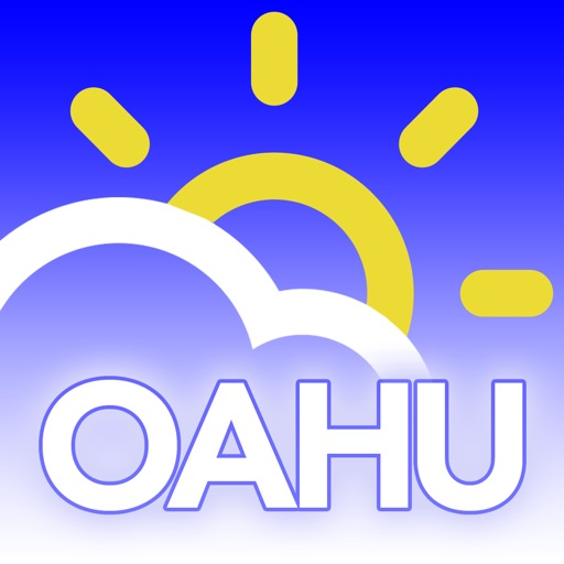 OAHU wx: Honolulu, Hawaii Weather Forecast Traffic icon
