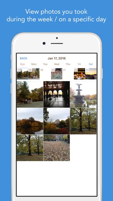Photos 365 앱스토어 스크린샷