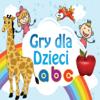 Gry edukacyjne dla dzieci (Polskie)