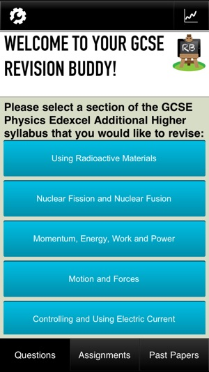 GCSE Science Revision: Physics, Chemistry and Biology by Revision Buddies