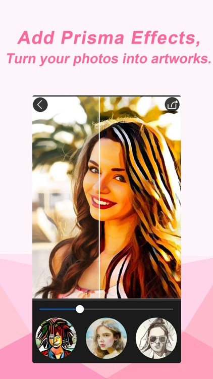 InstaBeauty -Camera&Photo Editor&Pic Collage Maker