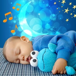 Baby Lullabies - Sweet Dreams, Soothing Music