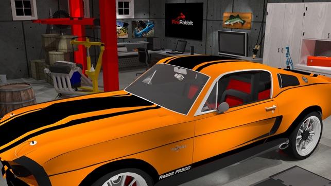 Fix My Car >> Fix My Car Classic Muscle Lite App Store Da
