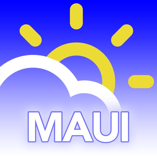 MAUIwx Maui, Hawaii Weather Forecast Radar Traffic