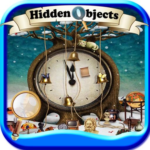 Hidden Objects: Winter Fantasy