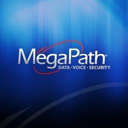 MegaPath UC iPad