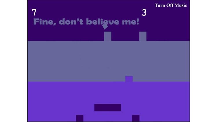 Cube Run Jump screenshot-4