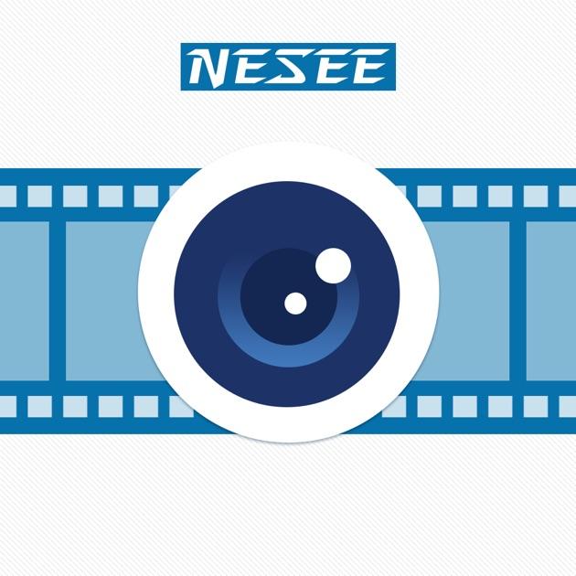 Fpv App: NESEE FPV On The App Store