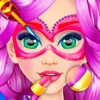 Superhero Beauty Salon - Makeup, Dressup & Kid Spa