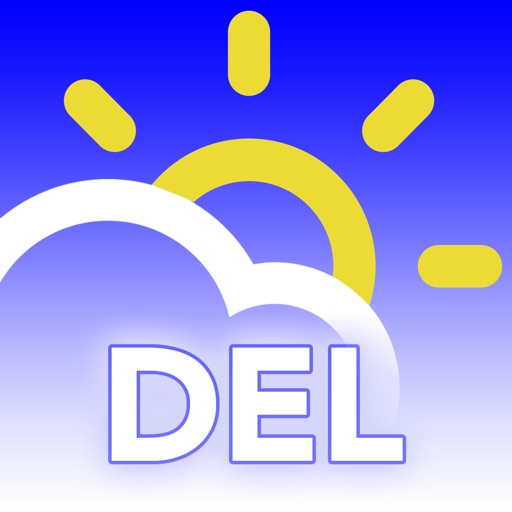 DEL wx: New Delhi India Weather Forecast, Traffic