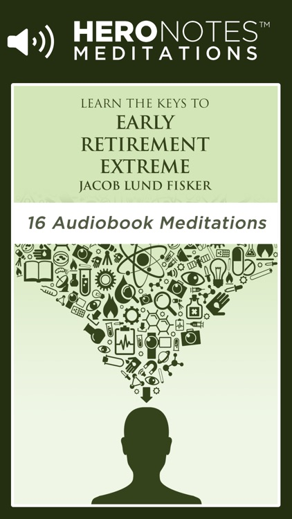 Early Retirement Extreme Meditation Audiobook