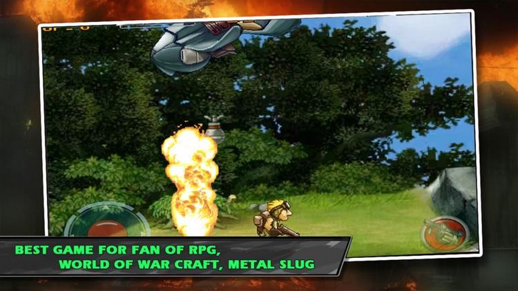 Mission Army Slug
