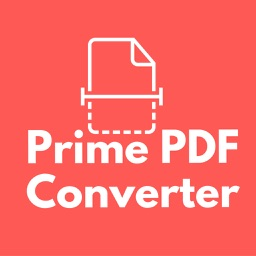 Prime PDF Converter